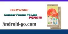 فلاشة كوندور Condor Plume P8 Lite PGN610 T8169