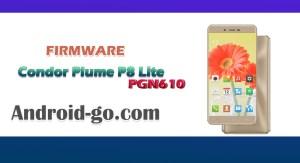 Condor Plume P8 Lite PGN610 T8169