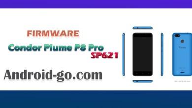 Condor Plume P8 Pro SP621