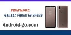 فلاشة كوندور Firmwer Condor Plume L3 SP625