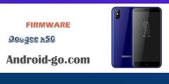 فلاشة دوجي Firmware Doogee x50