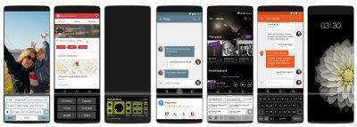 LG V30 secondo display
