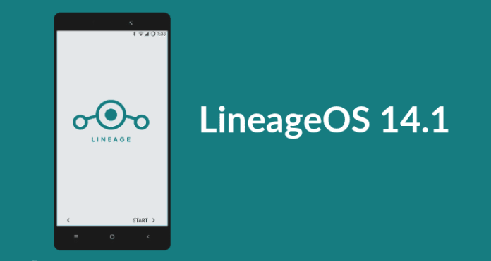 lineageos14