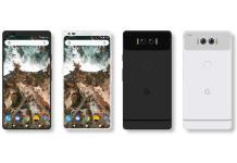 google pixel 2 lg