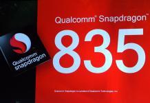 qualcomm snapdragon 836
