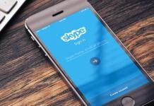 skype 8 aggiornato android