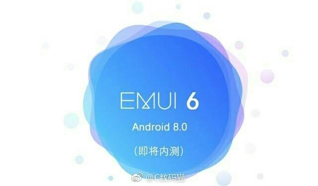 emui 6 android 8