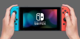 nintendo switch app android