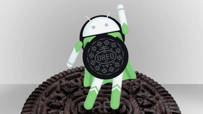 android oreo samsung s8