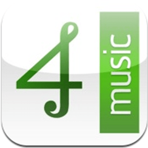 4shared music app for android