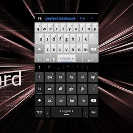 PerFectKeyboard