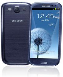 Galaxy S3 en avant-première chez SFR Réunion