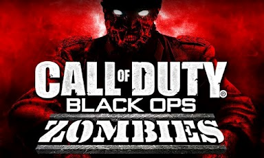 Call of Duty Black Ops Zombies sur GooglePlay …