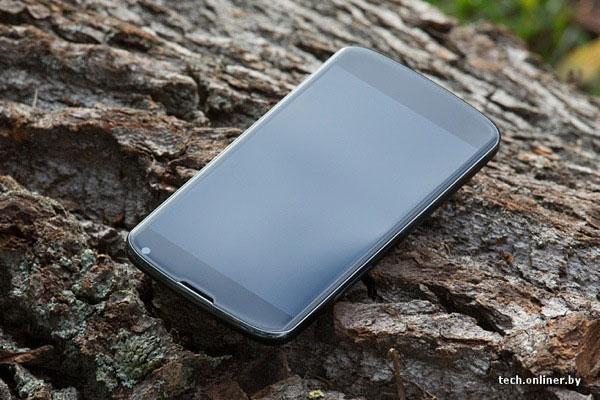 Le LG NEXUS 4 présenté le 29 Octobre ?