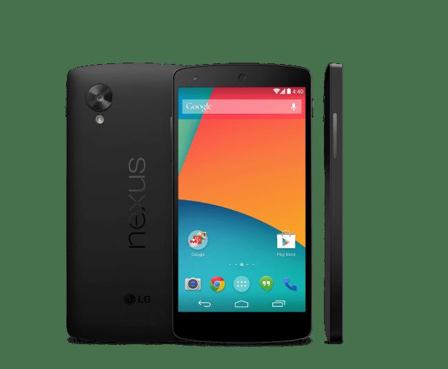 Nexus 5 chez SFR …..Bientôt !