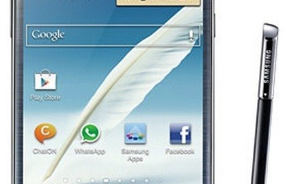 Root the Galaxy Note 2 LTE N7105