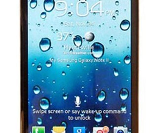 Specs for Samsung Galaxy Note III