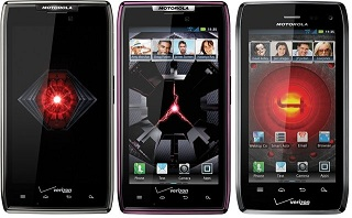 Motorola Droid Maxx Specs