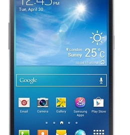Galaxy S4 Mini and Galaxy Mega 6.3 available on UK