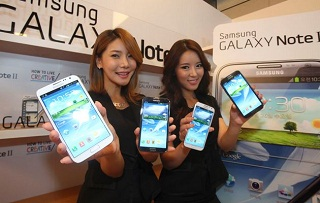 Samsung Galaxy Note 3 Release Date September