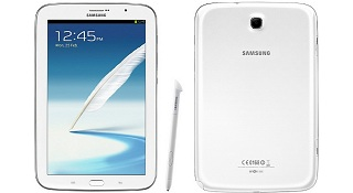 Android 4.2.2 for Samsung Galaxy Note 8.0
