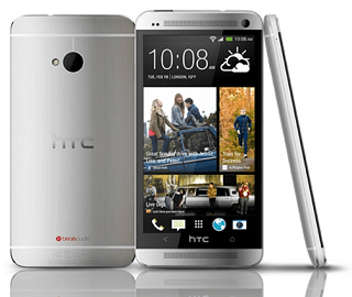 HTC One Android 4.3 Update
