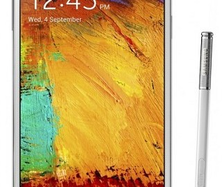 Samsung Galaxy Note 3 Specs and Features