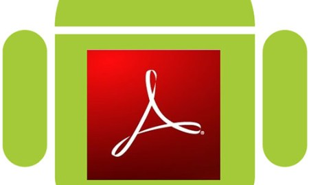 Adobe reader for Android APK