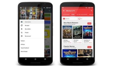 Google Play Store APK 5.1.11