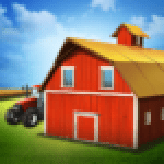 Big Farm Mobile Harvest Free Farming Game 3.15.12674 .APK MOD Unlimited money Download for android