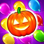 Balloon Paradise – Halloween Games Puzzle Match 3 3.8.9 .APK MOD Unlimited money Download for android