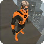 Naxeex Superhero 1.6 .APK MOD Unlimited money Download for android