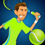 Stick Tennis 2.7.0 .APK MOD Unlimited money Download for android