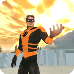 Superheroes City 1.2 .APK MOD Unlimited money Download for android