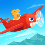 Dinosaur Plane – Flying games for kids 1.0.6 .APK MOD Unlimited money Download for android
