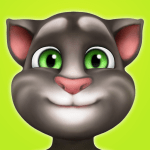 My Talking Tom 5.8.0.544 .APK MOD Unlimited money Download for android
