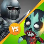 Ninja Zombie Showdown 0.7.4 .APK MOD Unlimited money Download for android