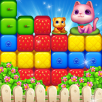 Sweet Garden Blast 1.2.0 .APK MOD Unlimited money Download for android