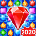 Jewels Legend – Match 3 Puzzle .APK MOD Unlimited money Download for android