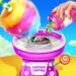 Cotton Candy Shop – Cooking Game .APK MOD Unlimited money Download for android