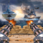 Call of Beach Defense FPS Free Fun 3D Games .APK MOD Unlimited money Download for android