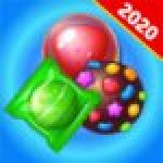 Candy Bomb – Match 3 .APK MOD Unlimited money Download for android