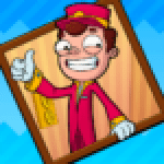 Hotel Elevator Fun Simulator Concierge .APK MOD Unlimited money Download for android