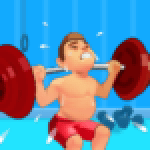 Idle Workout Master – MMA gym fitness simulator .APK MOD Unlimited money Download for android