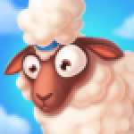 Mingle Farm Merge and Match Game .APK MOD Unlimited money Download for android