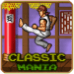 Retro Kung Fu Master Arcade .APK MOD Unlimited money Download for android