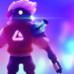 Super Clone cyberpunk roguelike action .APK MOD Unlimited money Download for android