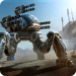 War Robots Test .APK MOD Unlimited money Download for android