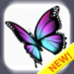 Butterfly color by number Bugs coloring book .APK MOD Unlimited money Download for android