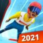 Ski Jumping 2021 .APK MOD Unlimited money Download for android